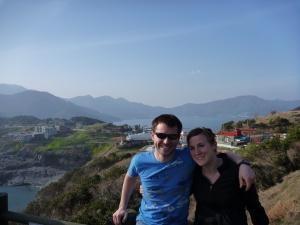 B&T Overlooking Dojangp