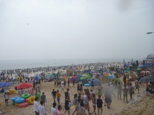 Daecheon Beach