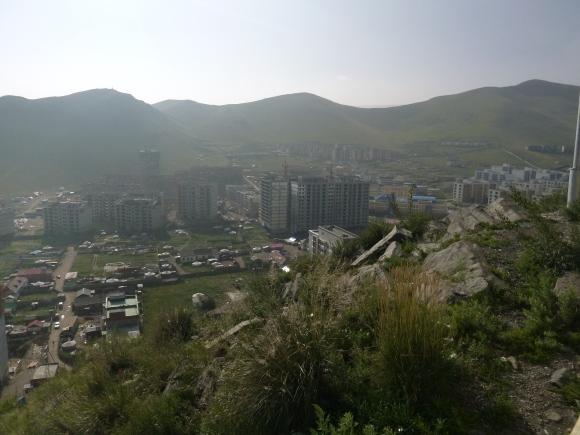 T- Mongolia 062