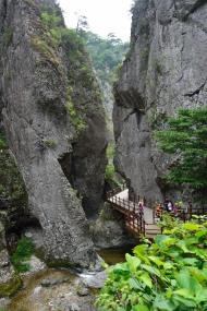 Juwangsan - Gyonegju D5200 129